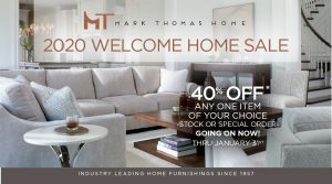 THF Direct – Promotional Postcard